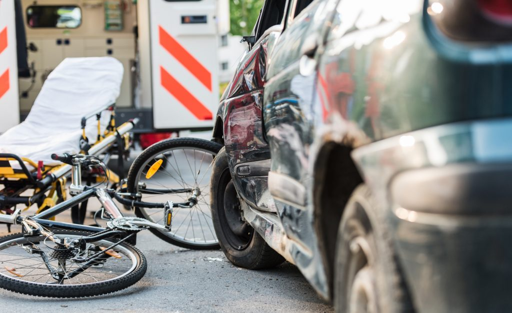 A 2019 Full Report of Statistics of Florida Bicycle Accidents