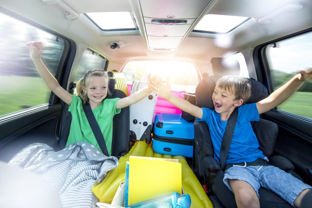 Summer Road Trip Safety Tips – Avoid Car Accidents in Florida
