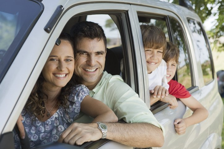 11 Ways to Stay Safe on the Summer Highway Road Trip in Florida