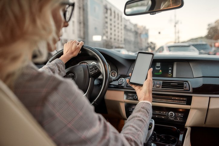 5 Facts You Should Know About Florida's Texting and Driving Law