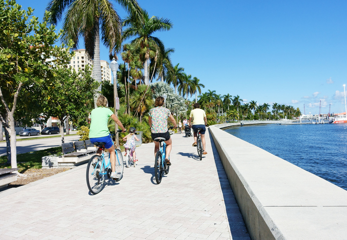 Seven Tips for Bicycle Safety in Florida | Personal Injury Attorney
