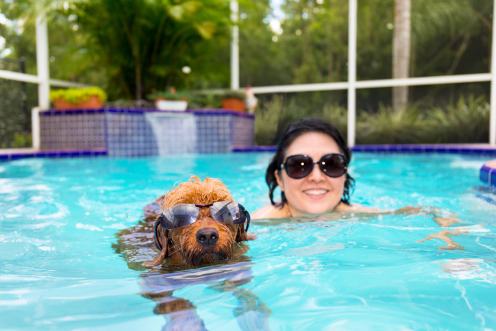Nine Ways to Prevent Florida Swimming Pool Accidents